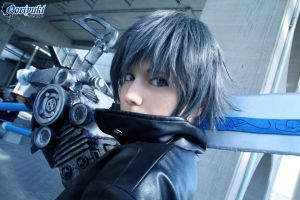 Noctis Lucis Caelum - Versus XIII by Rael-chan89