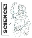 TF Humans - SCIENCE by straya