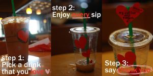 The Right Way to Drink Coffee by lemonessence
