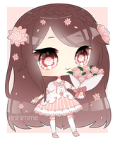 [cm] Aria by rinihimme