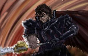 BERSERK's Guts by Gold-copper