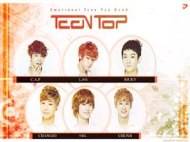 Teen top Wallpaper by dracochik16
