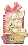 Happy Easter By Sk by soniakr