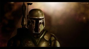 Mandalorian by wingsablaze
