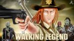 THE WALKING LEGEND - Rise the Past by Roselyne777