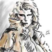 Liquid Snake by SkiddDog