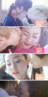 SHINee and Dara For Etude by SHINee-Key