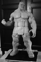 Darkseid WIP by sup3rs3d3d