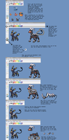 Pokemon Fusion Tutorial by Icy-Marth