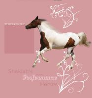 Shakiah2 -Horse Manip- by luckydesigns