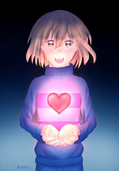 Frisk by Rysoko