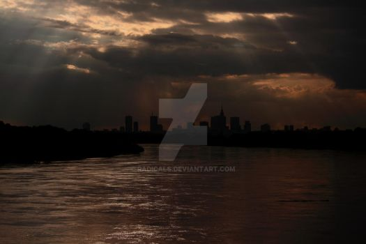 river city by Radicals
