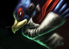 Falco by Pernilles