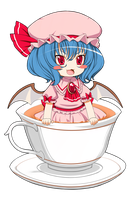 How About a Tea? by Kanda-Yakumo