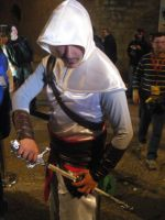 Assassin's Creed Comicon 2009 by axel91