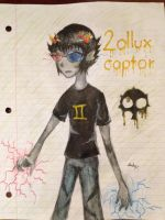 2ollux captor by DragonFang17