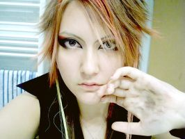 ..Uruha.. by LoveAsia