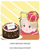 aph: prussia's awesome cake by kaguya-lamperouge