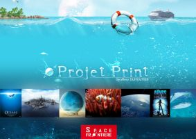 Stude project : OCEAN I by Eonn