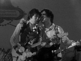 Ryan Ross and Brendon Urie 2 by Bden2728