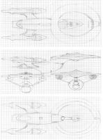 Pathfinder Orthographic by Gojifan1987