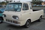 1967 FORD Econoline Pickup (II) by HardRocker78