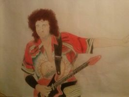 Big Bri by DrivenByBrianMay