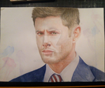 Happy Birthday, Dean Winchester! by SynxEnq