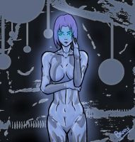 Cortana... Again lol by Broshang
