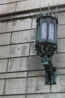 old lamp by ivanwsd