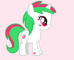 Rosely Leafs by HappyHippoAdopts