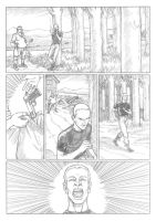 Comic Sample - Page 1 by ahmettorun
