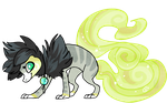Design entry BOUGHT by griffsnuff