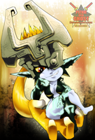 Midna by Pltnm06Ghost
