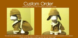 Custom Order Aviator by CuteTherapy