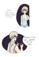 APH: No Control by ScarlettaAgni