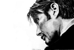 Mads by achamplin