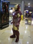 MARK IV Cosplay suit by ScannerJOE