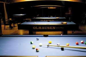 Billiards 4 by AnubisGraph