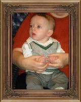 My Little Man by LindaLee