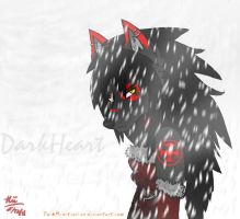 .:Heart of a Warrior:. by DarkHeartSoul