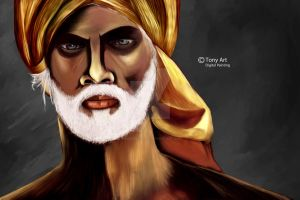Lagaan by rush2anthony