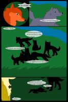 The Pack of Twilight Page 9. by DarkNightAura