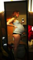 Beautiful Pregnant 20 by Onlineperson12