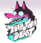 FEED THIS BEAST by Andcetera