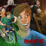 Pewdiepie by Amessicle