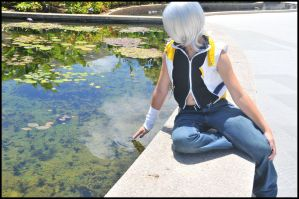Riku: Ripples by Betwixt779