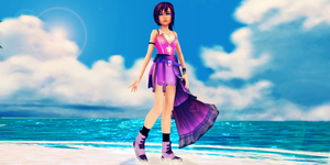 KH3 imagined design | New look by SnowEmbrace