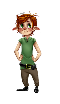 Alby by The-Lems