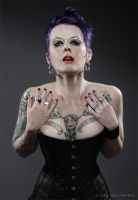 tattoo outtake by photography-by-vara